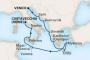 Круизи Гърция и Италия