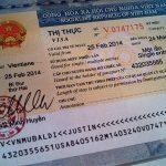 Виза за Виетнам при пътуване с круиз