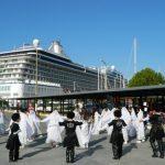 Турция ще плаща на круизните кораби за да се върнат