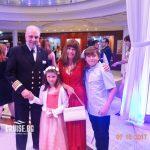 12 нощ. Балтийски столици, кораб Celebrity Silhouette, 6 - 18 юли 2017