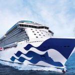 Следващият нов кораб на Princess през 2019 г. ще бъде кръстен Sky Princess