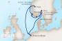 Круизи Норвежки фиорди от Амстердам