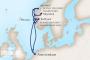 Круизи Скандинавия и Фиорди