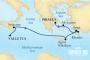 Круизи Гръцки острови