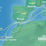 Канарски острови и Мадейра