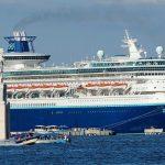 Корабът Monarch на Pullmantur обновен с $10 милиона