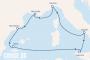 Круизи Costa Средиземно море