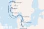 Круизи Дания и Норвегия