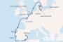 Круизи Северна Европа