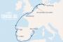 Круизи Атлантическо крайбрежие на Европа