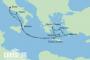 Круизи Италия и Гърция